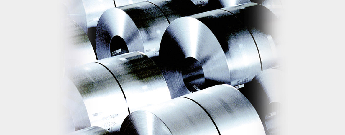ISRA systems in the production of galvanized metal products
